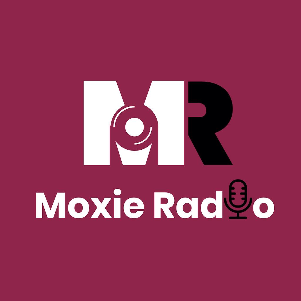 Moxie Radio logo