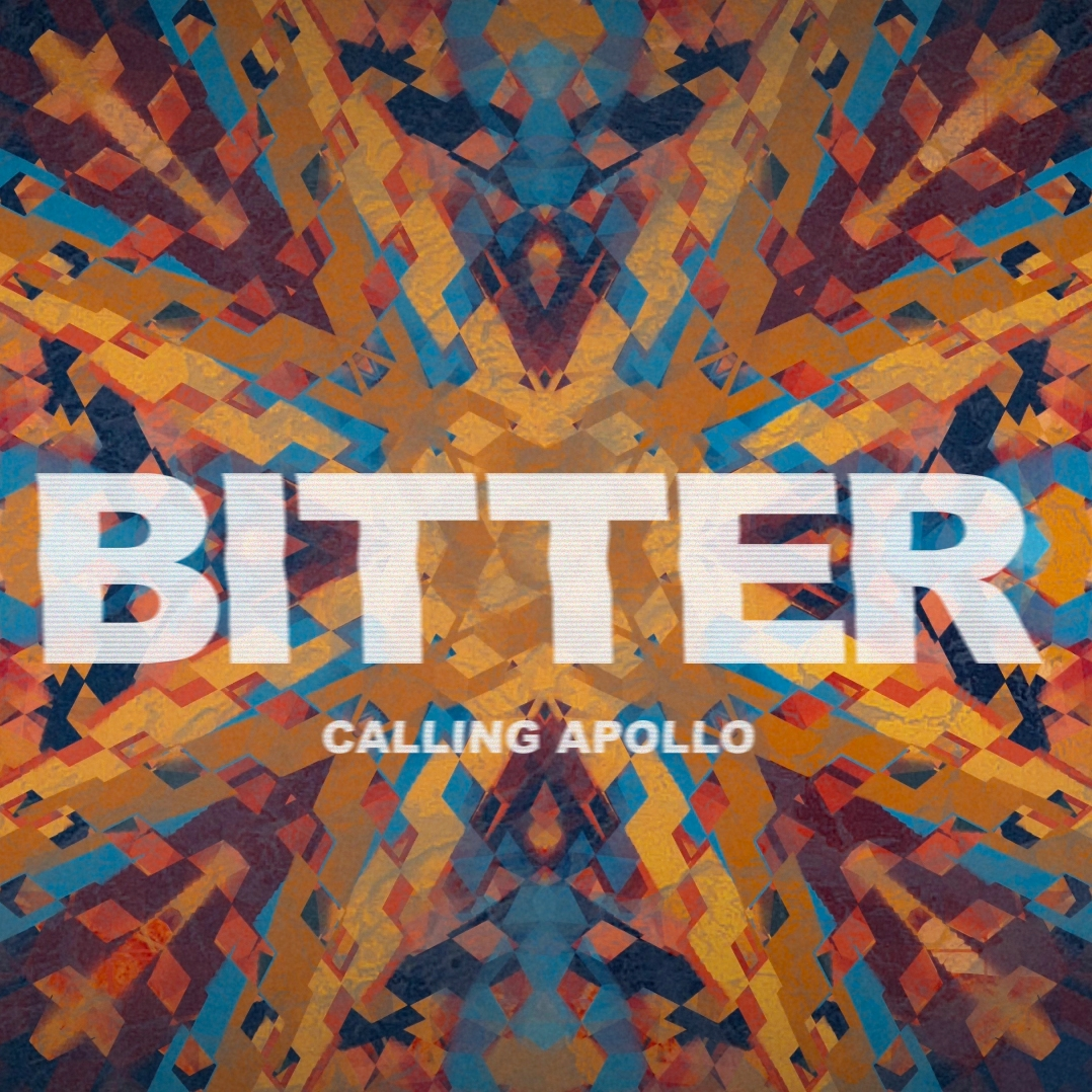 Art for Bitter by Calling Apollo