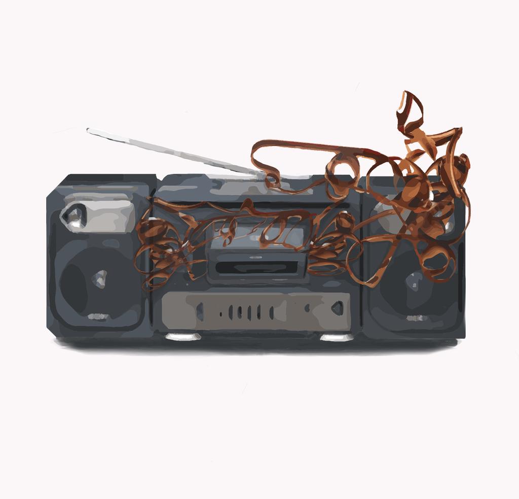 CHILLFILTR Radio logo