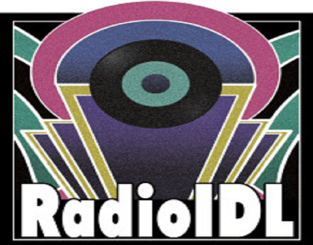 RadioIDL logo