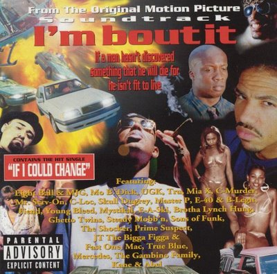 Art for Meal Ticket by Master P, EightBall & MJG, and UGK