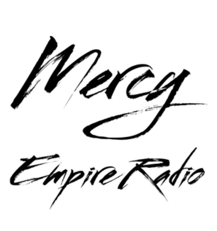 Mercy Empire Radio logo
