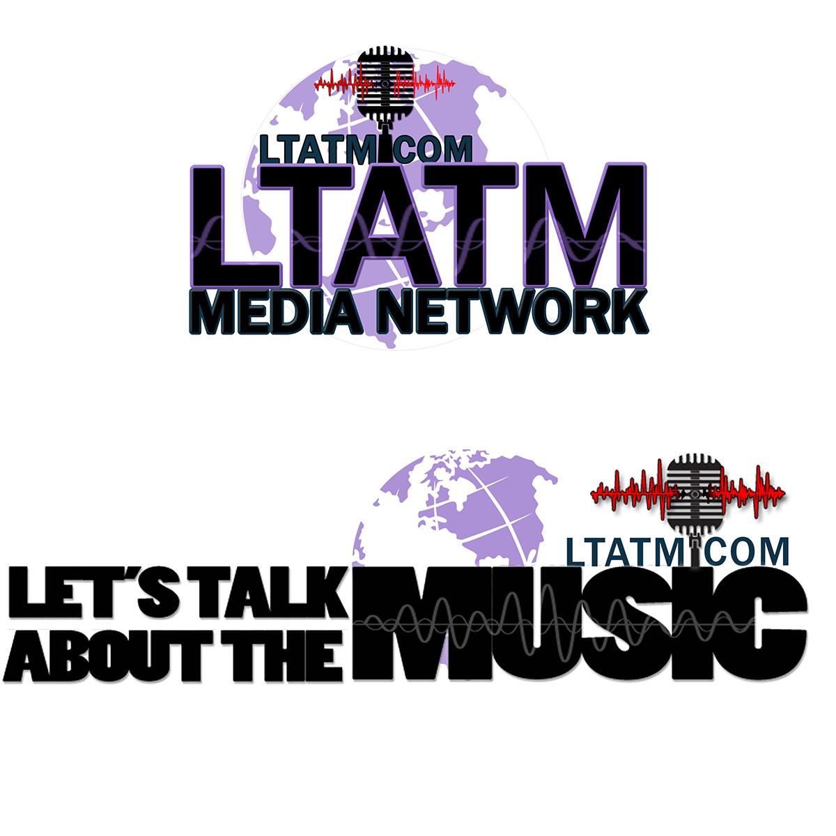 LTATM Media Network logo