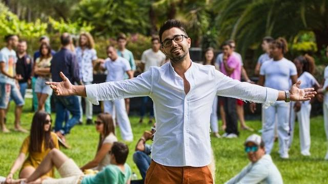 Art for Chawki - Time Of Our Lives (Official Music Video) by Chawki
