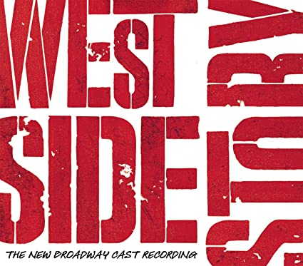 Art for Un Hombre Así (A Boy Like That)/I Have A Love by West Side Story New Broadway Cast Feat. Karen Olivo & Josefina Scaglione