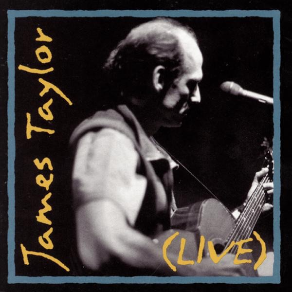 Art for You've Got a Friend (Live) by James Taylor