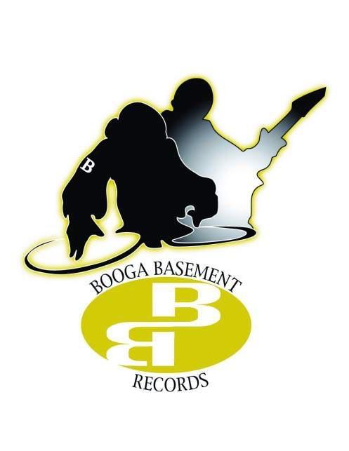 Booga Basement Radio logo