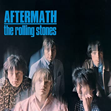 Art for Paint it Black  '66 by Rolling Stones