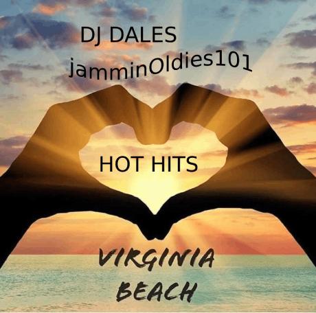 jamminOldies101 logo
