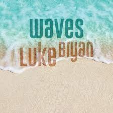 Art for Waves by Luke Bryan