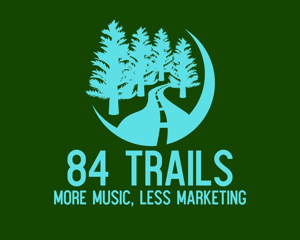84 Trails logo