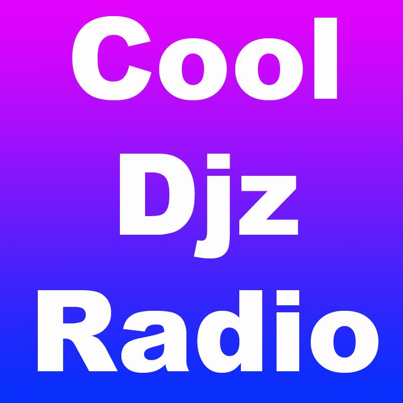 Cool Djz Radio logo