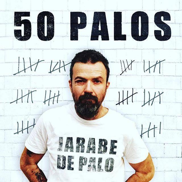 Art for El Lado Oscuro by Jarabe De Palo