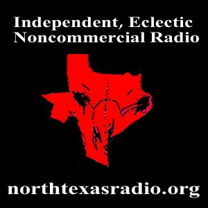 North Texas Radio logo