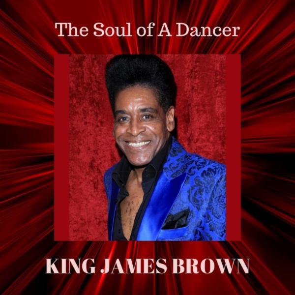 Art for Breakin' loose by KING JAMES BROWN