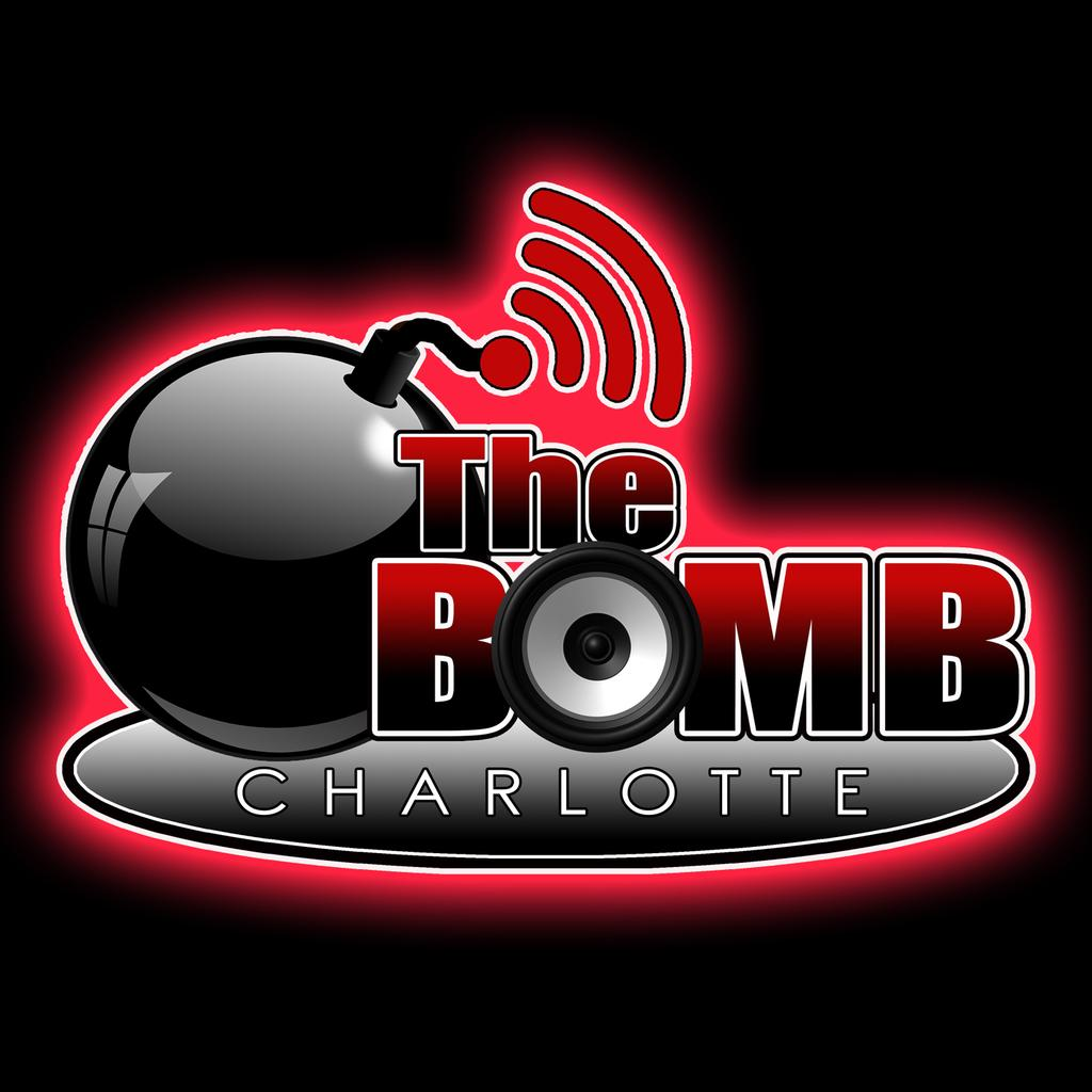 The Bomb Charlotte logo