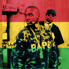 Art for Grindin (Reggae Remix) by Clipse
