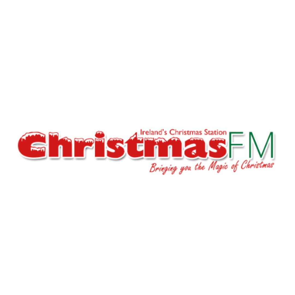 Christmas FM Ireland logo