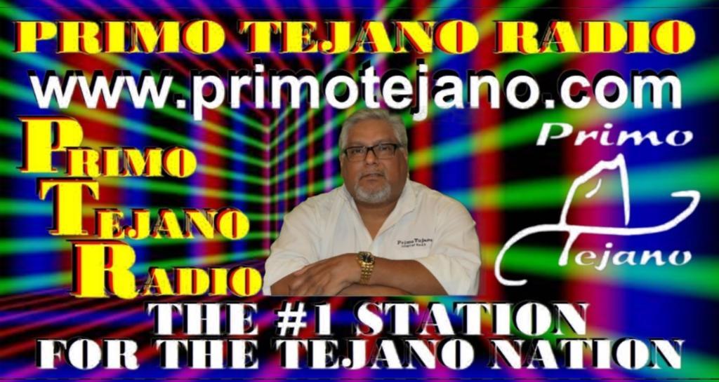 PrimoTejano Radio - Powered By Chicano Star 55 logo