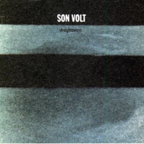 Art for Back Into Your World by Son Volt