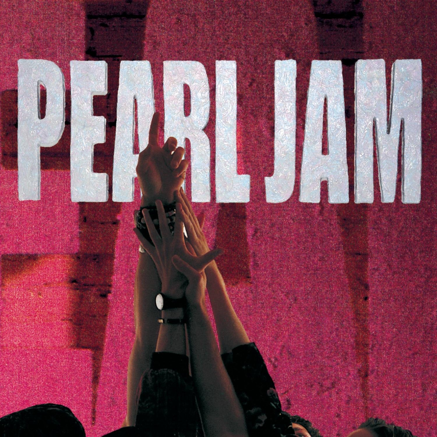 Art for Once by Pearl Jam