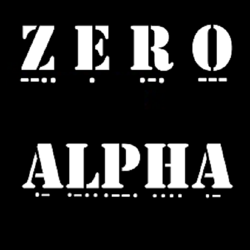 Zero Alpha logo