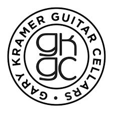 Gary Kramer Guitar Cellars logo