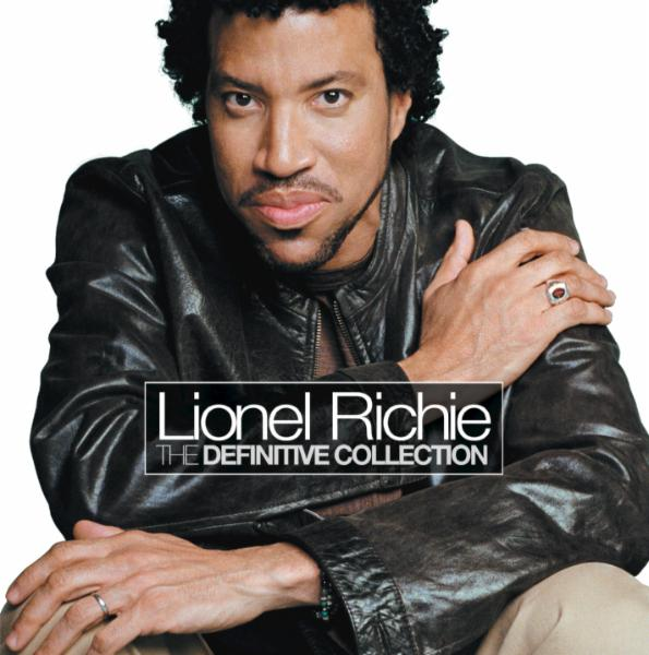 Art for Hello by Lionel Richie