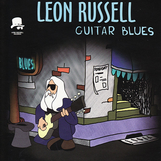 Art for This Love I Have For You by Leon Russell