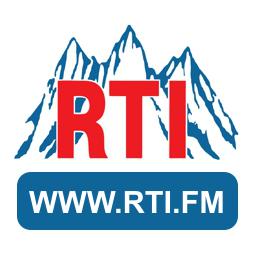 RTI - Radio Tatras International logo