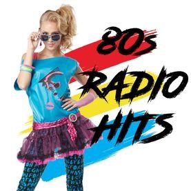 80s Radio Hits - The Party! logo