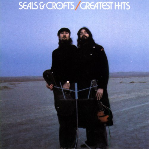 Art for We May Never Pass This Way (Again) by Seals and Crofts