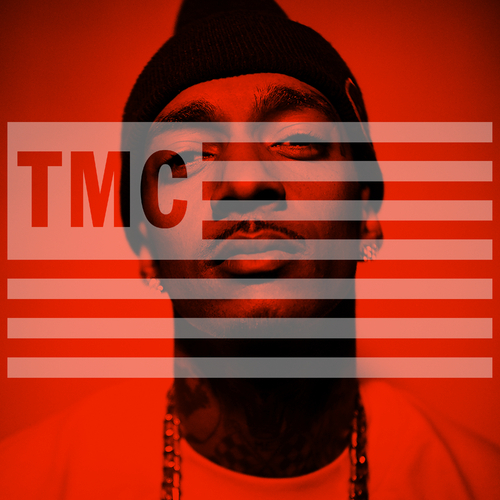 Art for Rose Clique (DatPiff Exclusive) by Nipsey Hussle