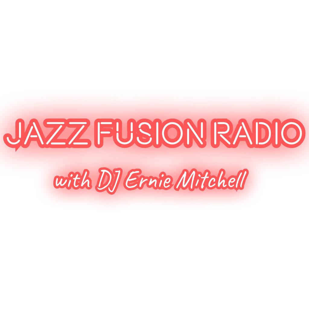 Art for  DJ Ernie Mitchell Drop 35 by JAZZ FUSION RADIO