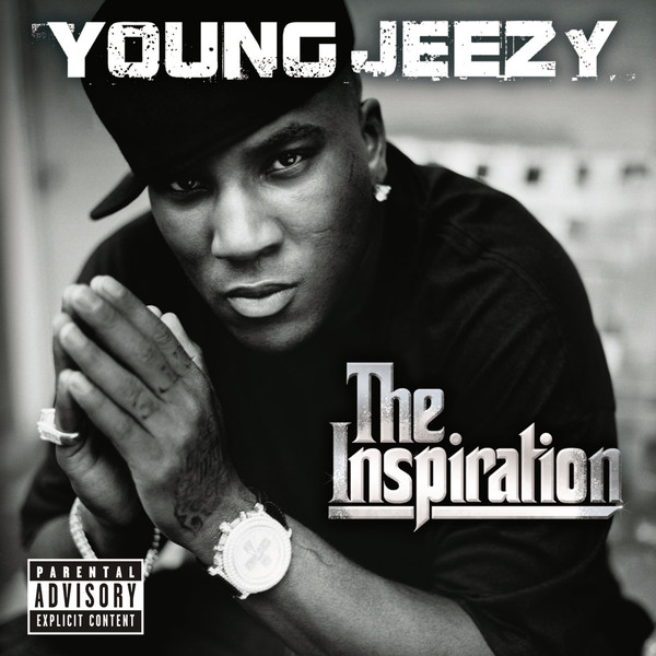 Art for You Know What It Is by Young Jeezy