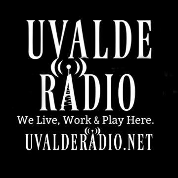 Uvalde Radio logo