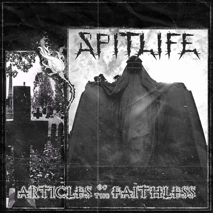 Art for Anti B.S. by SpitLife