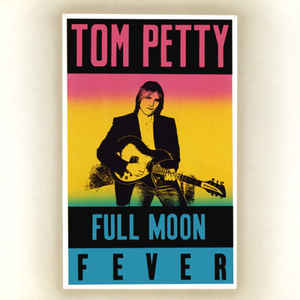 Art for I Won't Back Down by Tom Petty