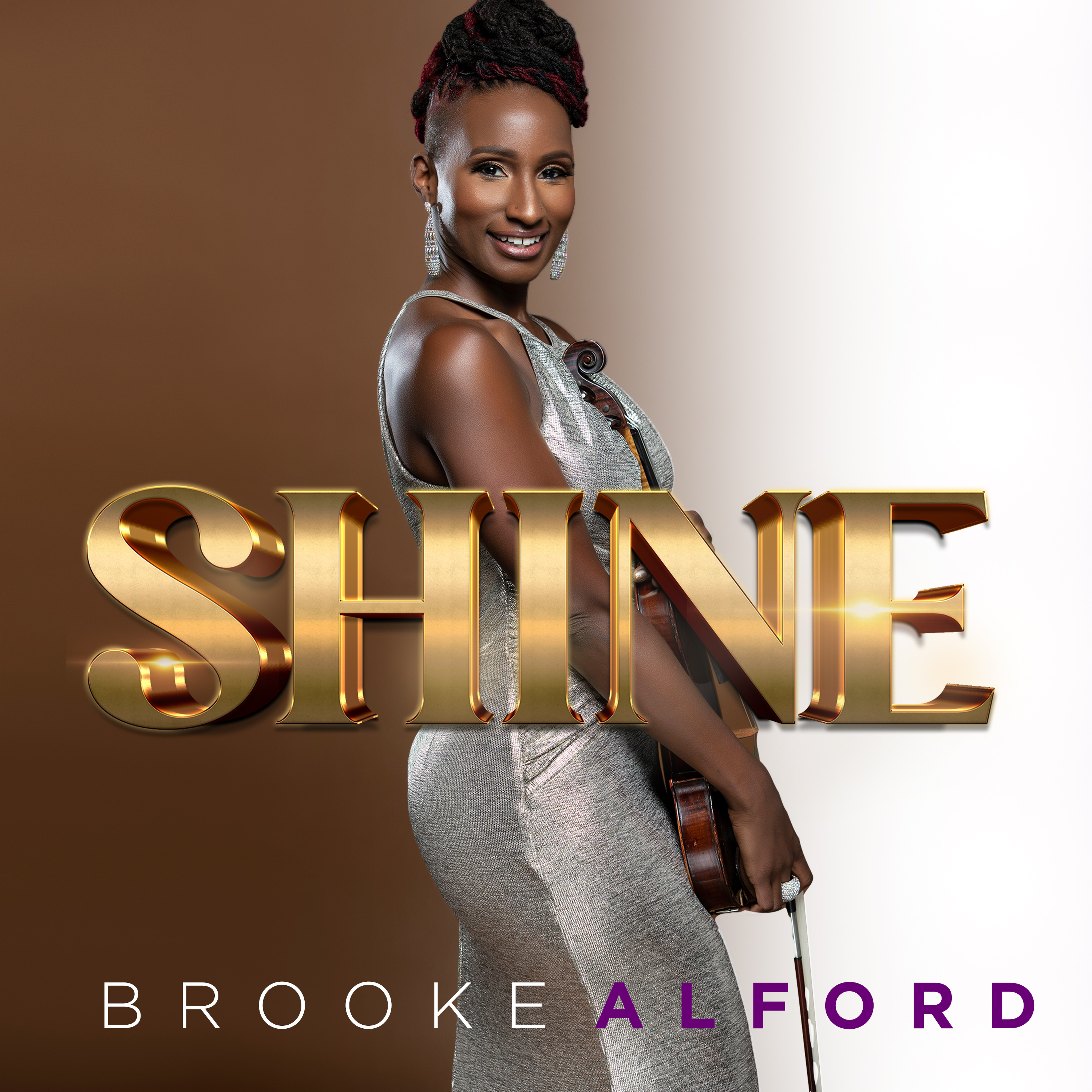 Art for Shine by Brooke Alford