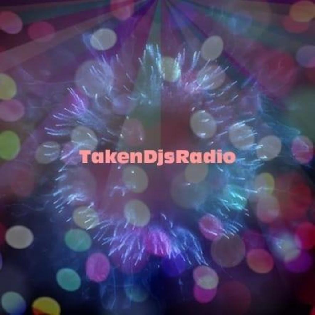 Takendjsradio logo