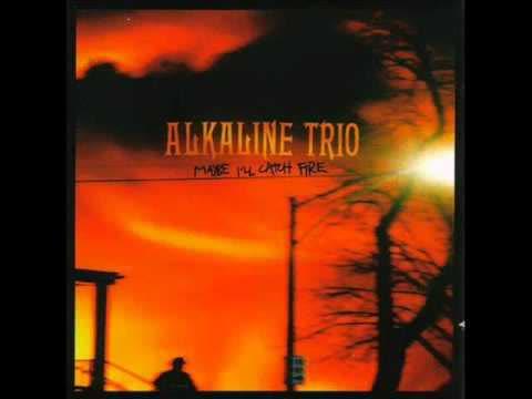 Art for Radio by Alkaline Trio