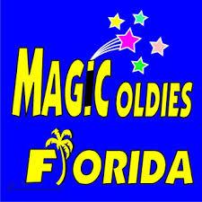 Magic Oldies Florida logo