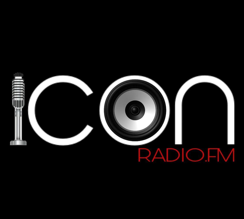 Icon Radio FM logo