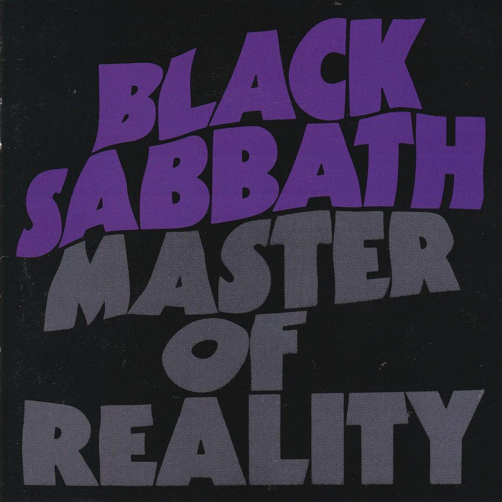 Art for Into The Void by Black Sabbath
