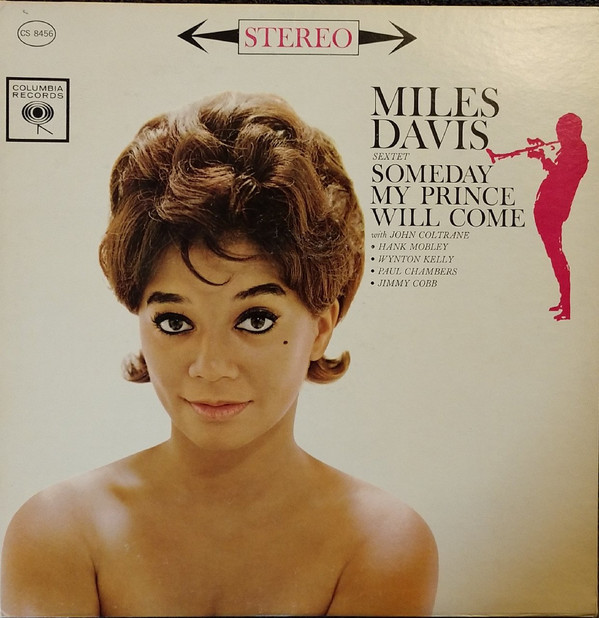Art for Someday My Prince Will Come by Miles Davis Sextet