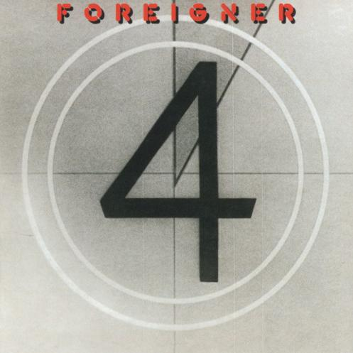 Art for Night Life by Foreigner