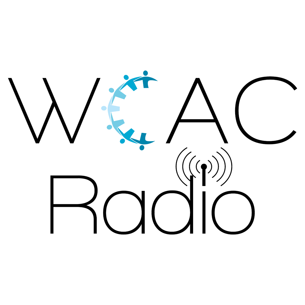 WCAC Radio logo