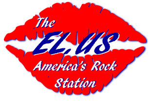 TheEL.US - America's Rock Station logo