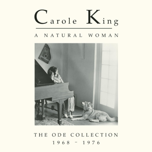 Art for I Feel The Earth Move (Album Version) by Carole King