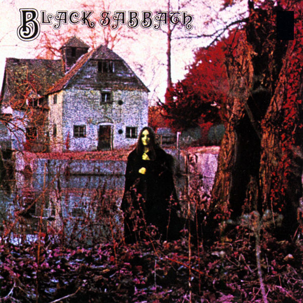 Art for The Wizard by Black Sabbath